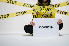 REGOLAMENTO DI ISTITUTO ANTI-COVID STABIAE  A.S. 2020/21